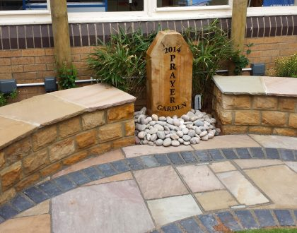 Landscape gardening Bradford: Rewards of a landscaped garden